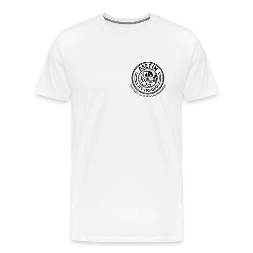 T-shirt homme - Men's Premium T-Shirt