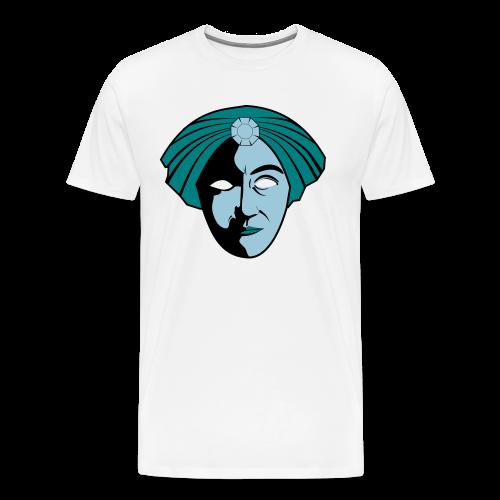 The Magician - Men's Premium T-Shirt