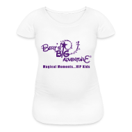 T-Shirts ~ Women's Maternity T-Shirt ~ Women's Maternity T-Shirt