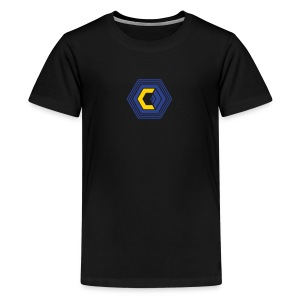 The Corporation Kids shirt - Kids' Premium T-Shirt