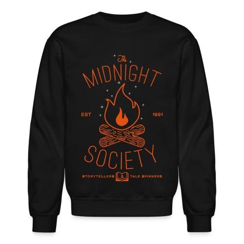 The Midnight Society - Crewneck Sweatshirt