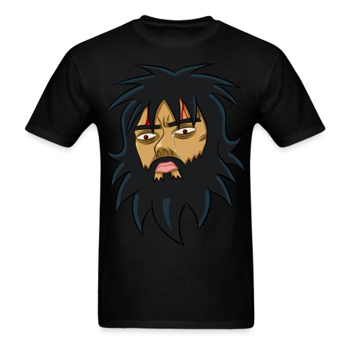 Manly Tears - Men's T-Shirt