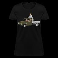 T-Shirts ~ Women's T-Shirt ~ Article 103560141