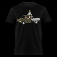 T-Shirts ~ Men's T-Shirt ~ Article 103560143