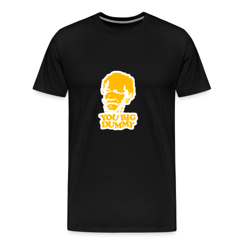 Big Dummy - Men's Premium T-Shirt