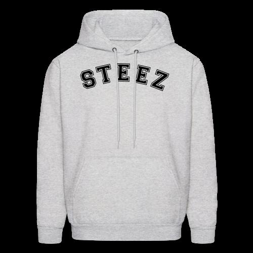 Steez Arch Hoodie - Men's Hoodie