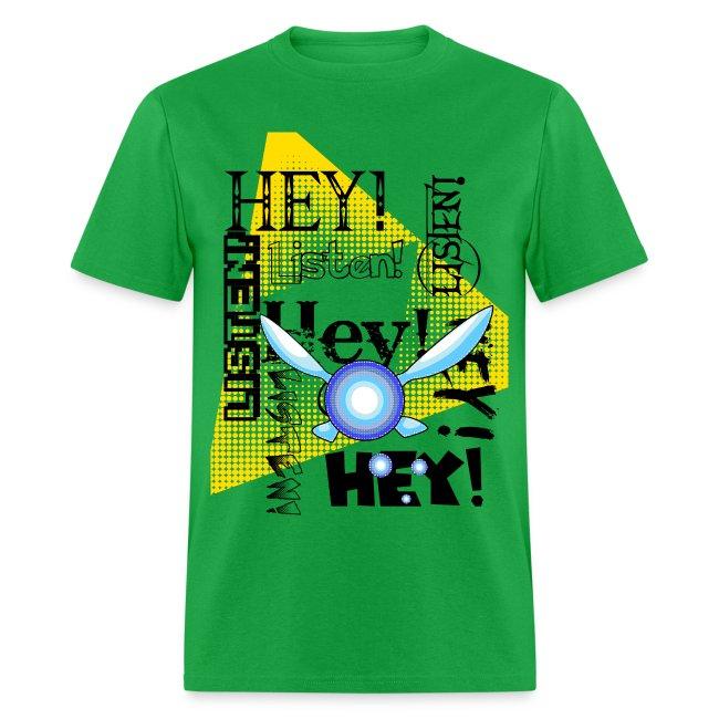 Hey Listen! Navi Shirt