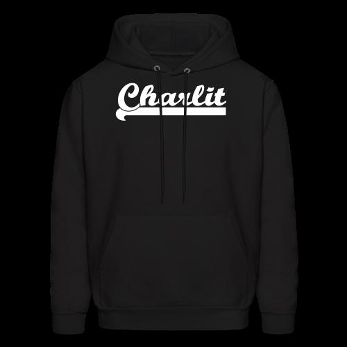 Men's Charlit Hoodie - Men's Hoodie