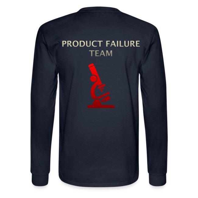 AF PFT LongSleeve T-Shirt