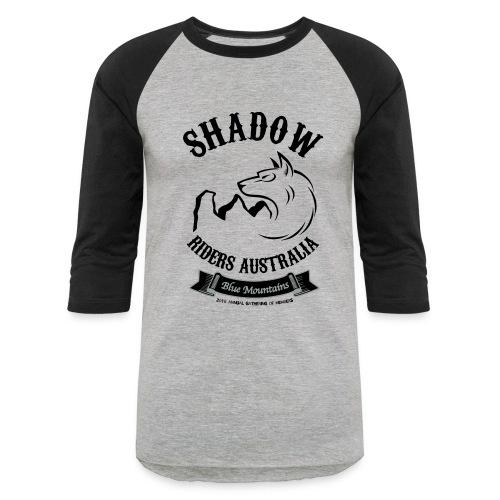 Mens SRA 2016 AG0M Baseball T_2 - Baseball T-Shirt