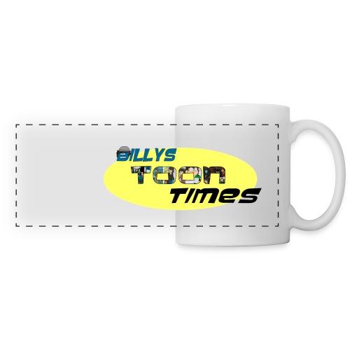 BTT MUG - Panoramic Mug