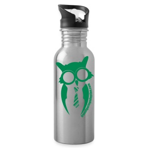 Green Type Water Bottle - Water Bottle