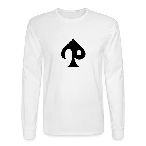 Prophets Men's Long Sleeve T-Shirt (Black Logo) - Men's Long Sleeve T-Shirt