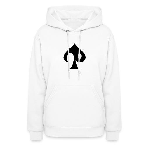 Prophets Women's Hoodie (Black Logo) - Women's Hoodie