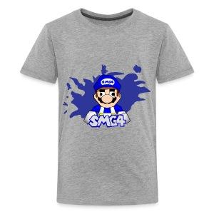 The SMG4 Derp - Children - Kids' Premium T-Shirt