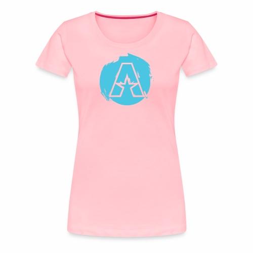 Sunsplash Tee - Women's Premium T-Shirt