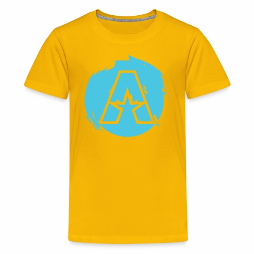 Sunsplash Tee - Kids' Premium T-Shirt