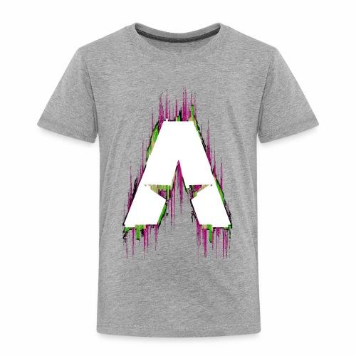 Distortion Tee - Toddler Premium T-Shirt