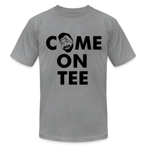 COME ON TEE, TEE - Men's  Jersey T-Shirt