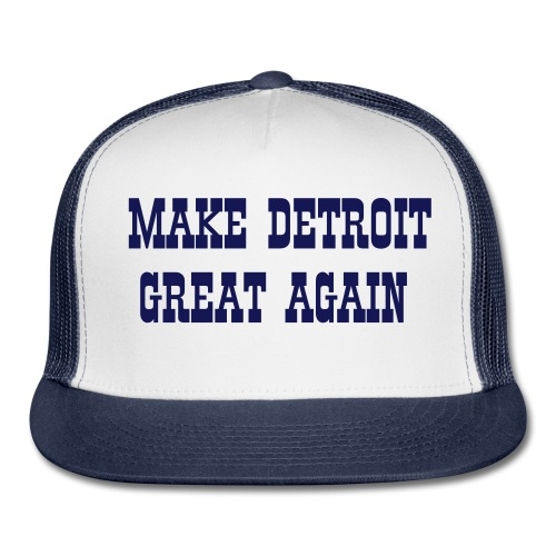 Trucker Cap - Show your support!!!