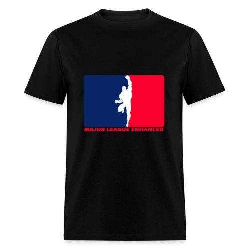 Major League Enhanced Tee - Men's T-Shirt