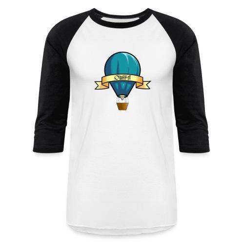 OWABM Media Baseball T - Baseball T-Shirt