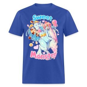 Sweet Monster Guy's Tee - Men's T-Shirt