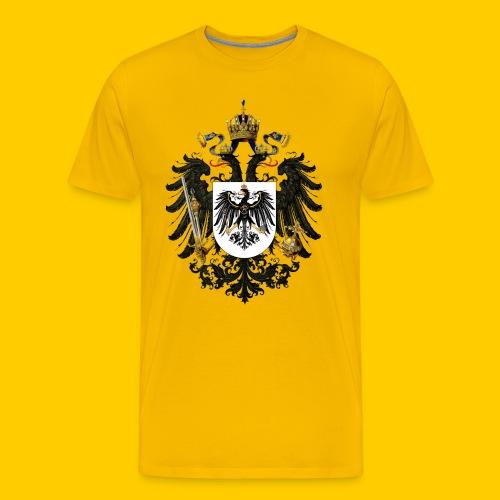 Symbol of Neoprussia T-shirt Man - Men's Premium T-Shirt