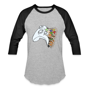 controller life   - Baseball T-Shirt