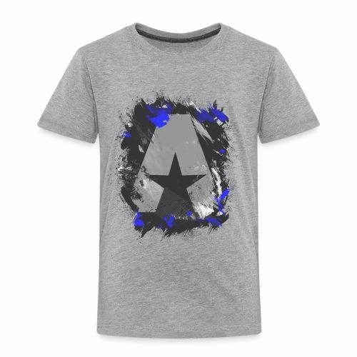 Grungy Tee - Toddler Premium T-Shirt