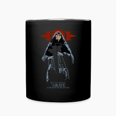 Sith Lord Jar Jar Coffee Mug