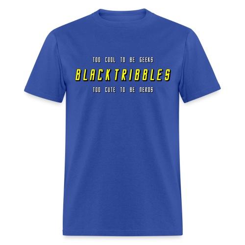 TREKKIE Acquanetta Special 2 - Men's T-Shirt