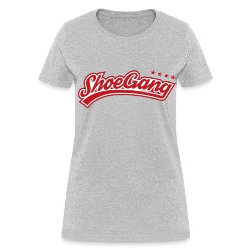 Women's - Women's T-Shirt