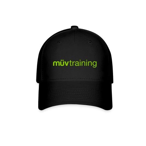 Flex-Fit MUV Logo Hat - Baseball Cap