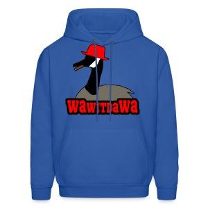 WawitdaWa Hoodie - Men's Hoodie