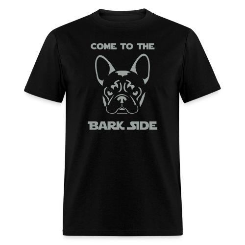 Mens Bark Side Tee - Men's T-Shirt