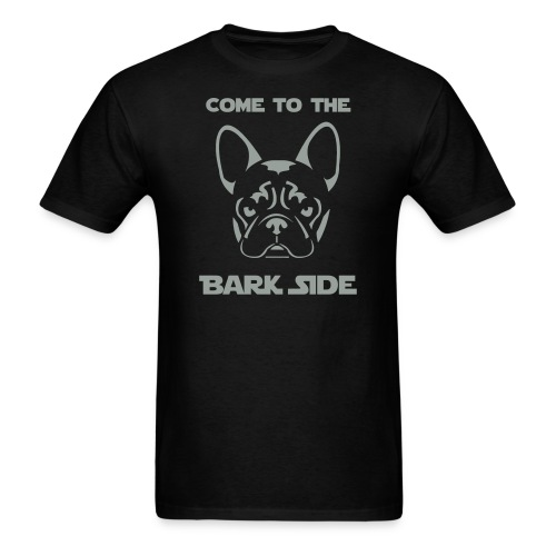 Mens Bark Side Tee - Men's T-Shirt
