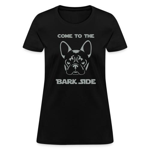 Womens Bark Side Tee - Women's T-Shirt