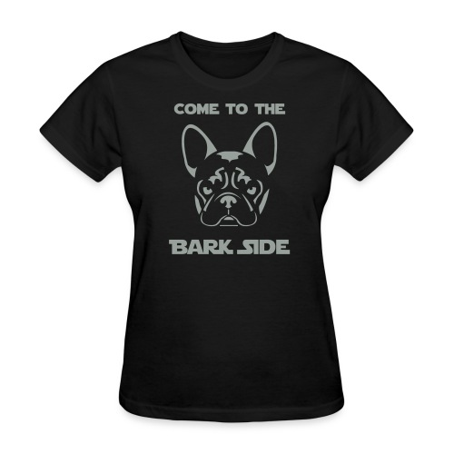Womens Bark Side Tee - Women's T-Shirt