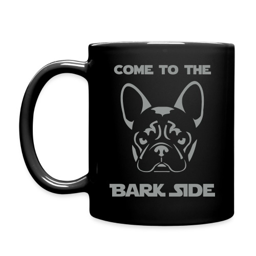 Come to the Bark Side - Coffee Mug - Full Color Mug