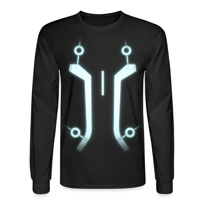 TRON: Sam - Men's Long Sleeve T-Shirt