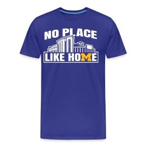 Big House Home - Men's Premium T-Shirt