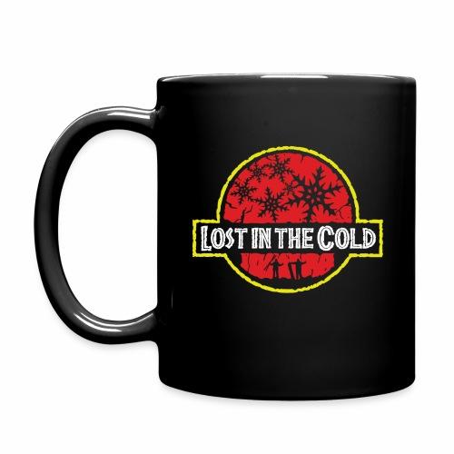 Lost in the Cold Mug - Full Color Mug