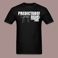 PREDICTABO! - Men's T-Shirt