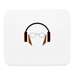 Classic Logo Mouse Pad - Mouse pad Horizontal