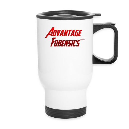 AF RED Campaign Travel Mug - Travel Mug