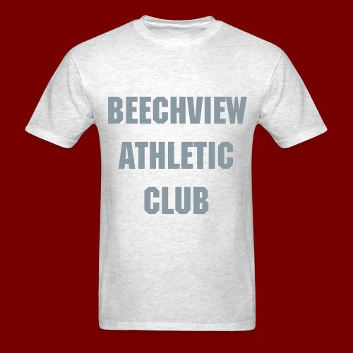 Beechview Athletic Club - Men's T-Shirt