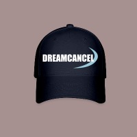 DreamCancel Baseball hat - Baseball Cap