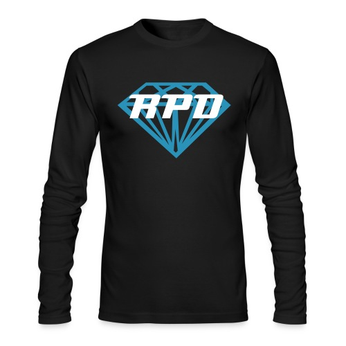 Men's Long Sleeve-RPD Original - Men's Long Sleeve T-Shirt by Next Level