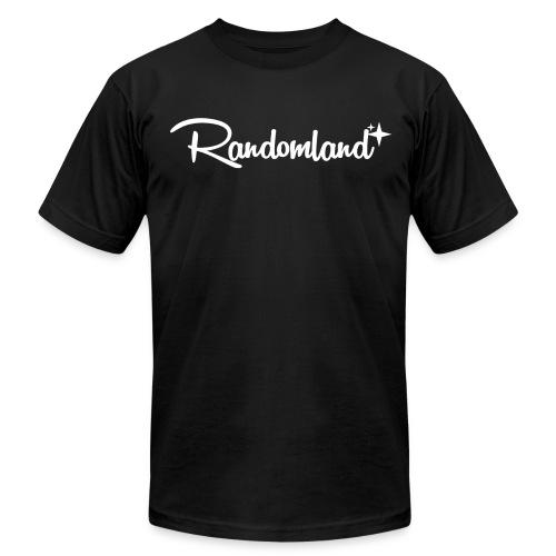 RL AA - Men's Fine Jersey T-Shirt